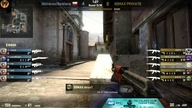 TECHLABS Cup Moscow Quali - 3DMAX vs. UniversalSoldiers (de_inferno) Map 1