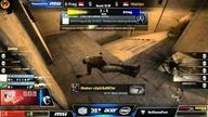 Belgrade Gaming Festival 2013 - Finale E-Frag vs iNation (de_mirage) Map 3