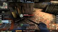 FACEIT DH Winter Qualifier - Team ALTERNATE vs Team Wild Fire (de_inferno)