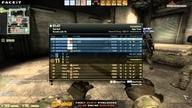 FACEIT DH Winter Qualifier - Viertelfinale mousesports vs We Got Game (de_train)