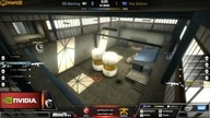 MSI Beat It! 2013 Finals - Spiel um Platz 3 SK Gaming vs Vox Eminor (de_nuke) Map 2