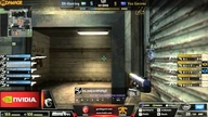 MSI Beat It! 2013 Finals - Spiel um Platz 3 SK Gaming vs Vox Eminor (de_train) Map 1