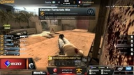 MSI Beat It! 2013  Finale VeryGames vs fnatic (de_mirage) Map 2