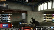 MSI Beat It! 2013 Finals - Halbfinale VeryGames vs SK Gaming (de_nuke) Map 1