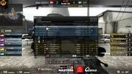 Fragbite Masters 2013 - Halbfinale NiP vs UG (de_nuke) Map 2