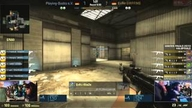 EPS Winter Finals 2013 Halbfinale  EnRo GRIFFINS vs Playing Ducks (de_cache) Map 2