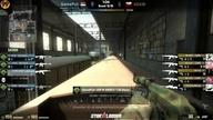 SLTV Starseries VIII Finals  UB Finale Again vs GamePub (de_train) Map 2