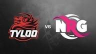 TyLoo vs. NRG Esports - IEM Shanghai 2018 (Overpass | Map 1) - Playoffs