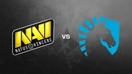 Natus Vincere vs. Team Liquid - ELEAGUE CS:GO Premier 2018 (Dust II | Map 1)