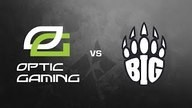 OpTic Gaming vs. BIG - FACEIT Major 2018 Challengers Stage (Train | Map 2)