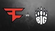 FaZe Clan vs. BIG - FACEIT Major 2018 Legends Stage (Dust II)