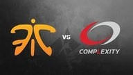 Fnatic vs. compLexity Gaming - FACEIT Major 2018 Legends Stage (Inferno)