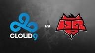 Cloud9 vs. HellRaisers - FACEIT Major 2018 Legends Stage (Overpass)