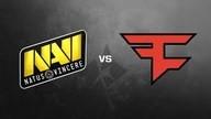 Natus Vincere vs. FaZe Clan - FACEIT Major 2018 Legends Stage (Overpass)