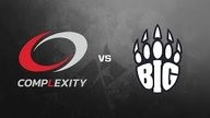 compLexity Gaming vs. BIG - FACEIT Major 2018 Legends Stage (Nuke)