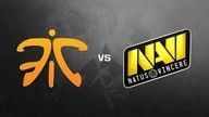Fnatic vs. Natus Vincere - FACEIT Major 2018 Legends Stage (Mirage)