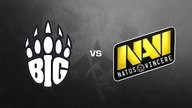 BIG vs. Natus Vincere - FACEIT Major 2018 Champions Stage (Nuke | Map 2)