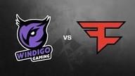 Windigo Gaming vs. FaZe Clan - ESL Pro League Season #8 (Overpass)