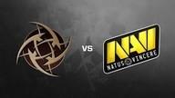 Ninjas in Pyjamas vs. Natus Vincere - BLAST Pro Series Copenhagen 2018 (Mirage | Map 1)