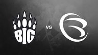 BIG OMEN Academy vs. plan-B eSports - 99Damage Liga Season 10 Div. 2 (Train | Map 2)