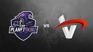 Team Planetskinz vs. Team-Vertex - 99Damage Liga Season 10 Div. 2 (Dust II | Map 2)
