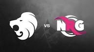 North vs. NRG Esports - IEM Chicago 2018 (Cache)