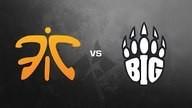 Fnatic vs. BIG - IEM Chicago 2018 (Cache)