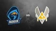 Rogue vs. Team Vitality - DreamHack Open Atlanta 2018 (Nuke | Map 1)