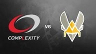 compLexity Gaming vs. Team Vitality - DreamHack Open Atlanta 2018 (Train | Map 2) - Playoffs