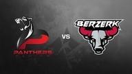 PANTHERS Gaming vs. Berzerk - 99Damage Liga Season 10 (Cache | Map 1) - Playoffs