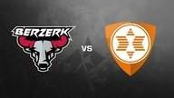 Berzerk vs. expert eSport - 99Damage Liga Season 10 (Train | Map 1) - Playoffs