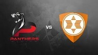 PANTHERS Gaming vs. expert eSport - 99Damage Liga Season 10 (Train | Map 2) - Finale
