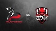 PANTHERS Gaming vs. 3DMAX! - IEM Katowice 2019 EU Open Qualifier #4 (Inferno)