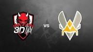 3DMAX! vs. Team Vitality - IEM Katowice 2019 EU Open Qualifier #4 (Cache)