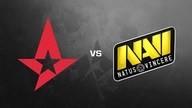 Astralis vs. Natus Vincere - BLAST Pro Series Lisbon 2018 (Overpass | Map 1) - Finale