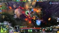 Empire vs Duza - Eizo DOTA 2 Cup - Tobiwan & Capitalist