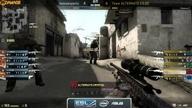EMS One Qualifier Germany 2014 - Finale Team ALTERNATE vs. mousesports (de_dust2) Map 1