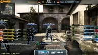 EMS One Qualifier Germany 2014 - Finale Team ALTERNATE vs. mousesports (de_inferno) Map 3