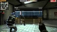 EPS Spring Cup 1 - Achtelfinale  Team Server-Forge vs.Team Wild Fire (de_dust2)