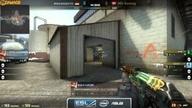 EMS One Online Finals 2014 - Upper-Bracket Vorrunde mousesports vs h2k gaming (de_nuke) Map 1