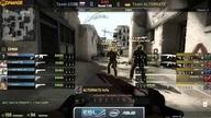 EMS One Online Finals 2014 - UB Vorrunde Team ALTERNATE  vs USSR (de_dust2) Map 1