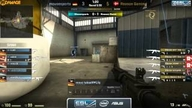 EMS One Online Finals 2014 - Viertelfinale mousesports  vs Reason Gaming (de_nuke) Map 2