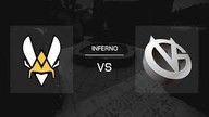 Inferno / Map 1 | Team Vitality vs. ViCi Gaming - IEM Katowice 2019 New Challengers Stage - Runde 4