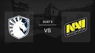 Dust II / Map 2 | Team Liquid vs. Natus Vincere - IEM Katowice 2019 Legends Stage - Runde 3