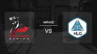 Mirage / Map 2 | PANTHERS Gaming vs. No Limit Gaming - 99Damage Liga Saison 11 - Spieltag 1
