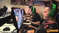 3DMAX! vs. KILLERFISH | ESWC German Qualifier