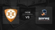 Cache / Map 2 | expert eSport vs. Playing Ducks - 99Damage Liga Saison 11 - Spieltag 2