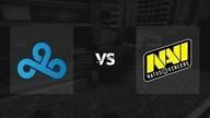 Overpass | Cloud9 vs. Natus Vincere - BLAST Pro Series Miami 2019 - Match 5