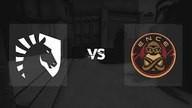 Mirage / Map 1   Team Liquid vs. ENCE eSports - CORSAIR DreamHack Masters Dallas 2019 - Finale