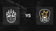 Nuke / Map 1   BIG.OMEN Academy vs. EURONICS Gaming - 99Damage Liga Saison 12 - Spieltag 1